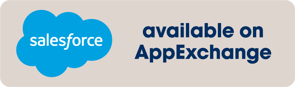 Baucore in Salesforce – available on AppExchange