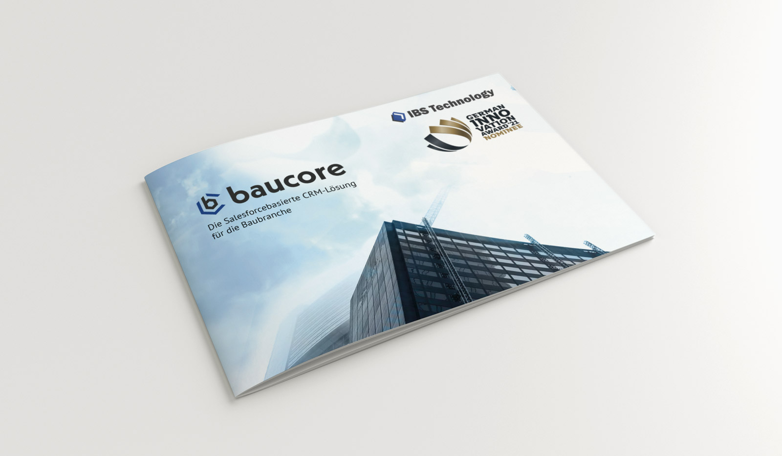 Whitepaper of Baucore by IBS Technology GmbH